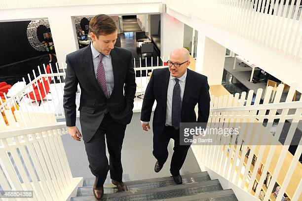 Franz Bauerlein, Americas Head of Legal, Economic, and Regulatory Affairs at GLG and Richard Alonso, former Chief of the EPA's Stationary Source...