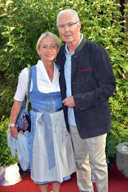 DEU: Kaiser Cup 2019 - Bavarian Evening