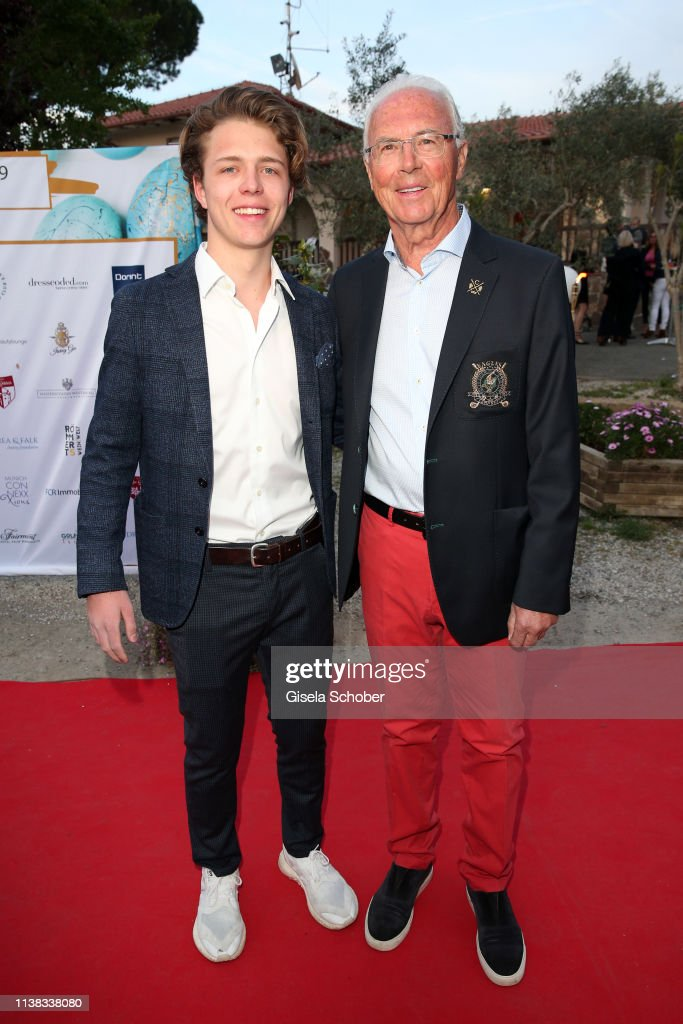 FCR EAGLES Masters Toscana 2019 : News Photo