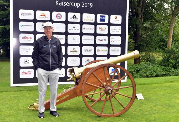 DEU: Kaiser Cup 2019