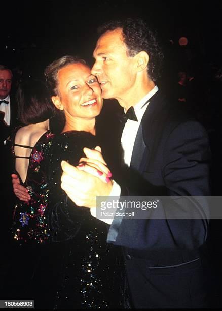 Franz Beckenbauer Ehefrau SybilleFilmball