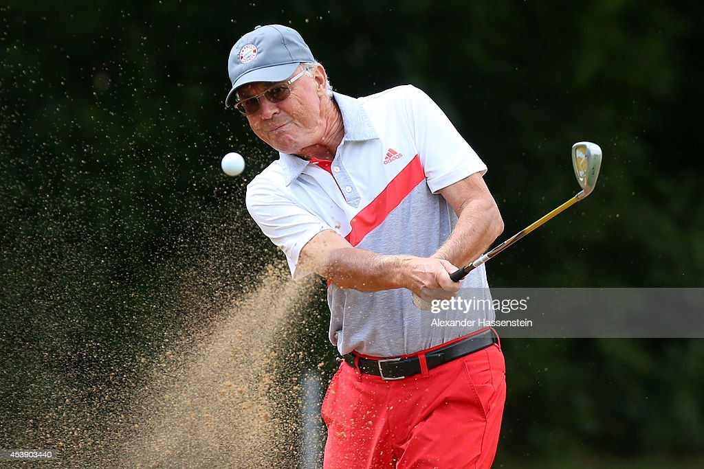 19th FC Bayern Muenchen Charity Golf Cup : News Photo