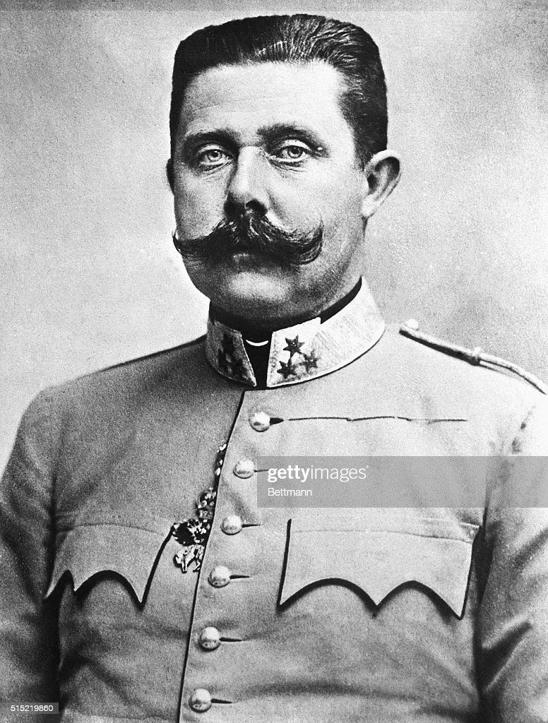 Franz Ferdinand : News Photo