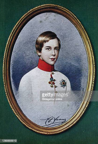 Franz Joseph I also Franz Josef I or Francis Joseph I, Franz Joseph Karl, 18 August 1830 – 21 November 1916, was Emperor of Austria, King of Hungary,...