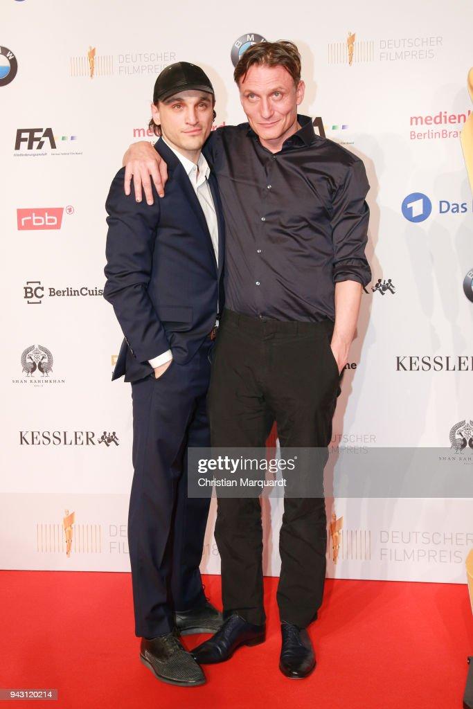 Lola - German Film Award 2018