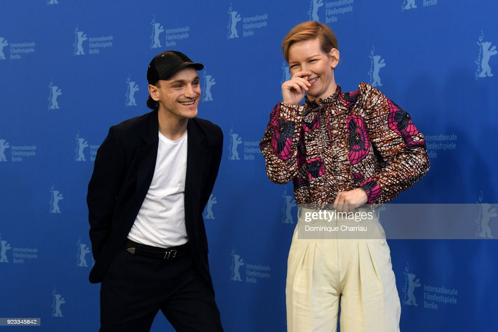 'In the Aisles' Photo Call - 68th Berlinale International Film Festival