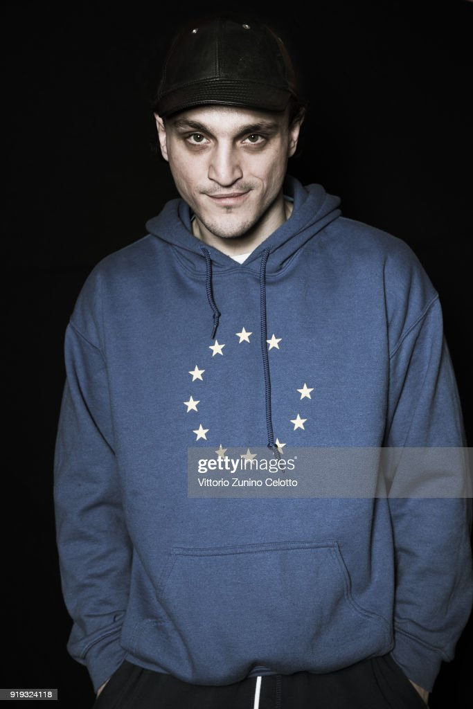 Shooting Stars Portraits - 68th Berlinale International Film Festival