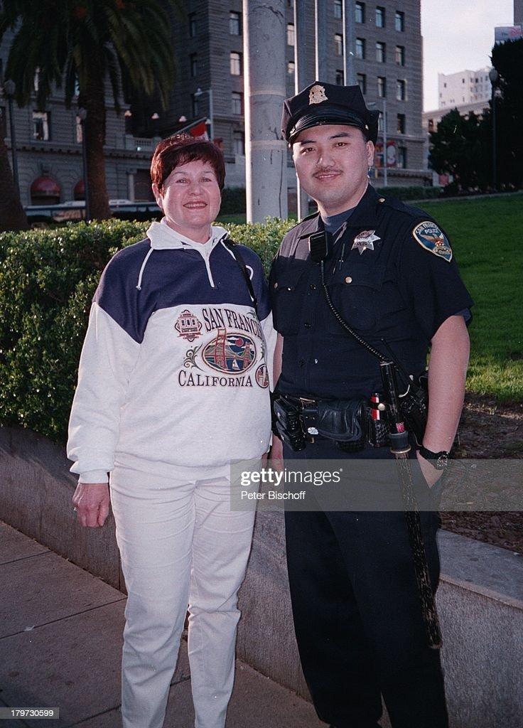 FAYE: Police Amerika