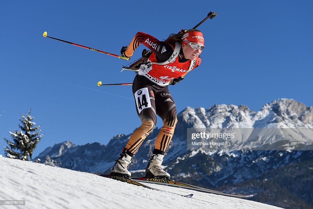 BMW IBU World Cup Biathlon Hochfilzen - Day 1