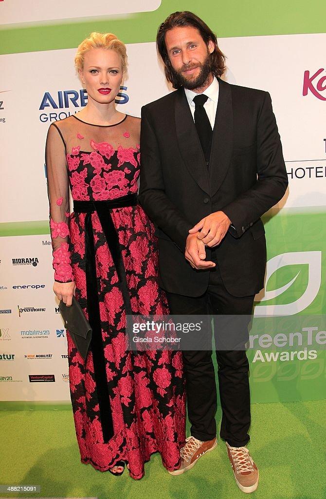 GreenTec Awards 2014 : News Photo