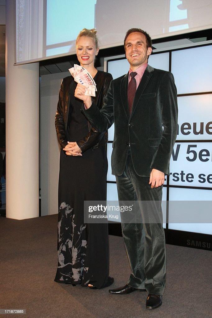Presentation of the BMW 5 Series Gran Turismo in Berlin : News Photo