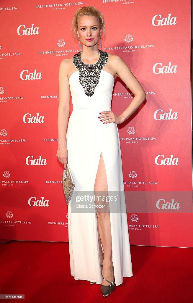 Gala Spa Awards 2015 : Fotografía de noticias