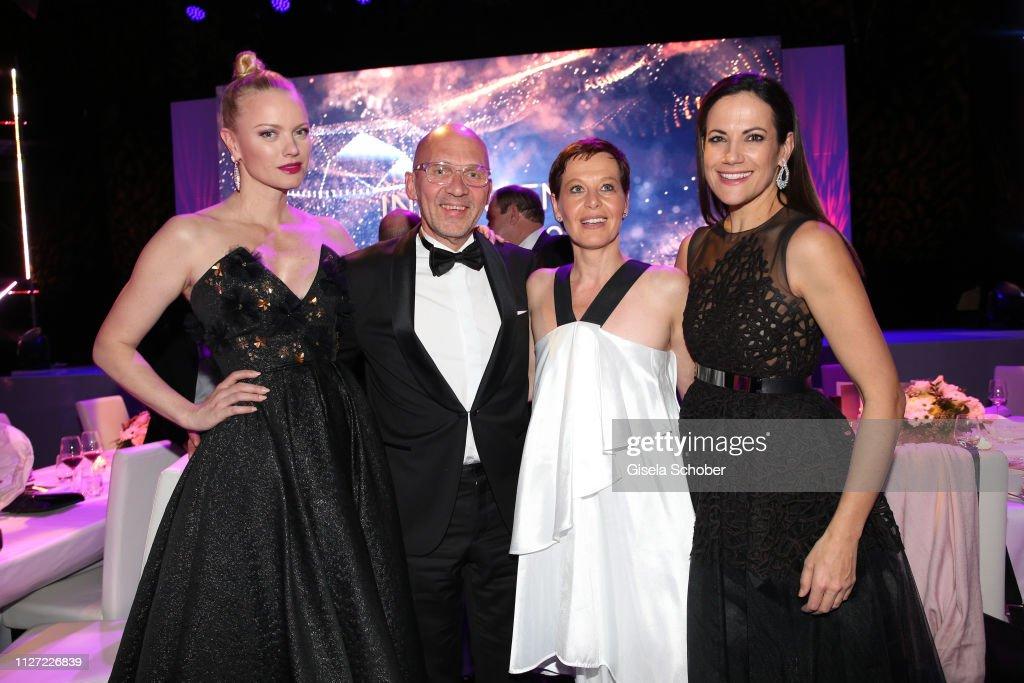 DEU: INHORGENTA Awards 2019