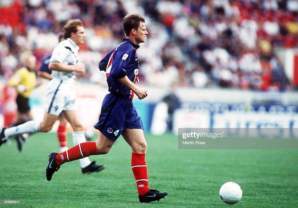 2 Französische Liga