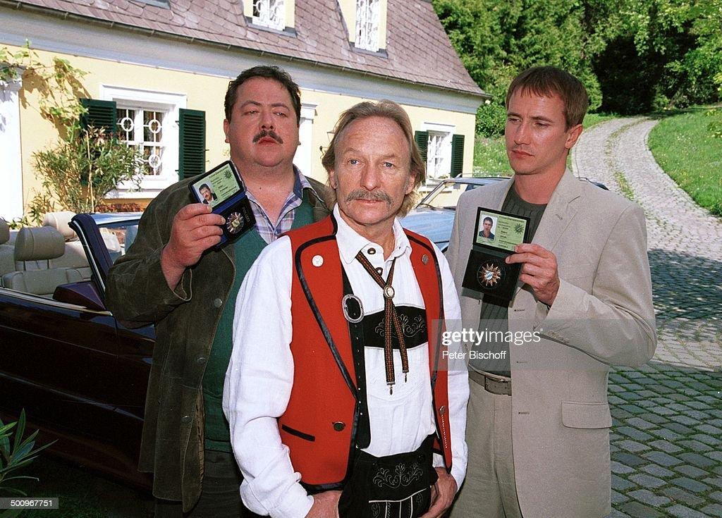 rosenheim cops zdf