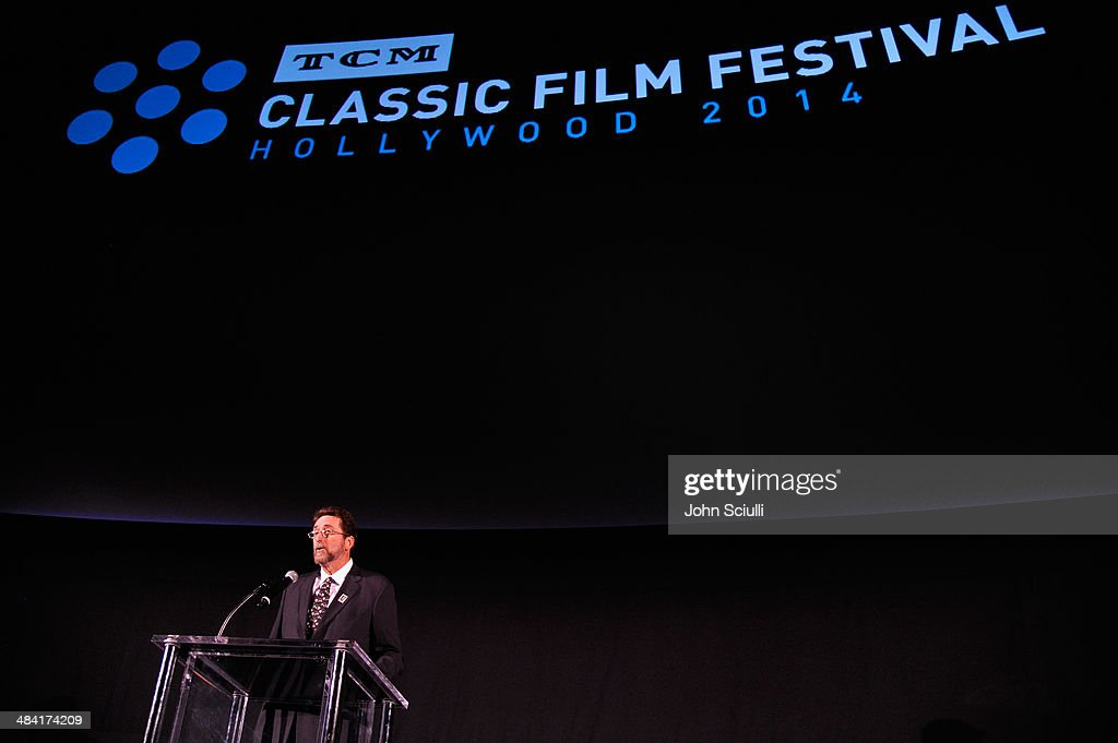 """2014 TCM Classic Film Festival - """"Touch Of Evil"""" Screening : News Photo"""