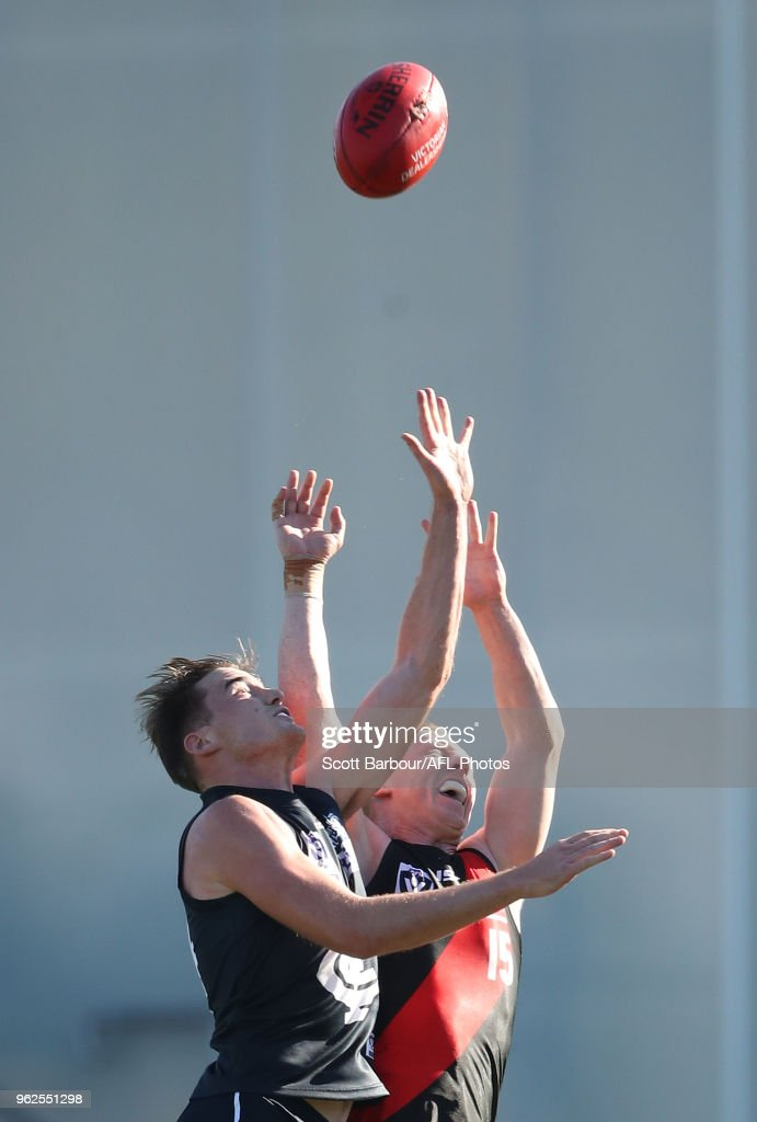 VFL Rd 8 - Northern Blues v Essendon