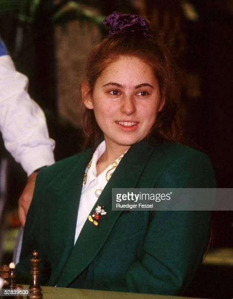Frauen /WM 1993 in Budapest/UNG 14.02.93, Judit POLGA - Portrait -