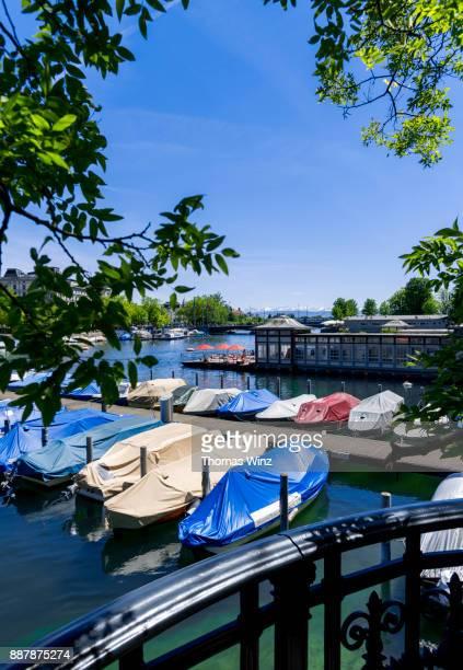 Frauenbad in Zurich