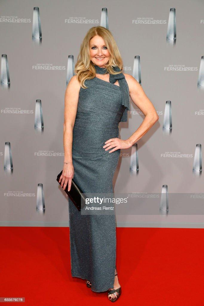 Deutscher Fernsehpreis 2017