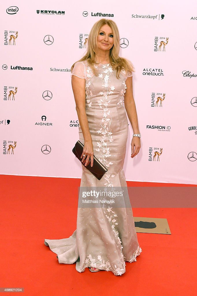 Bambi Awards 2014 - Red Carpet Arrivals