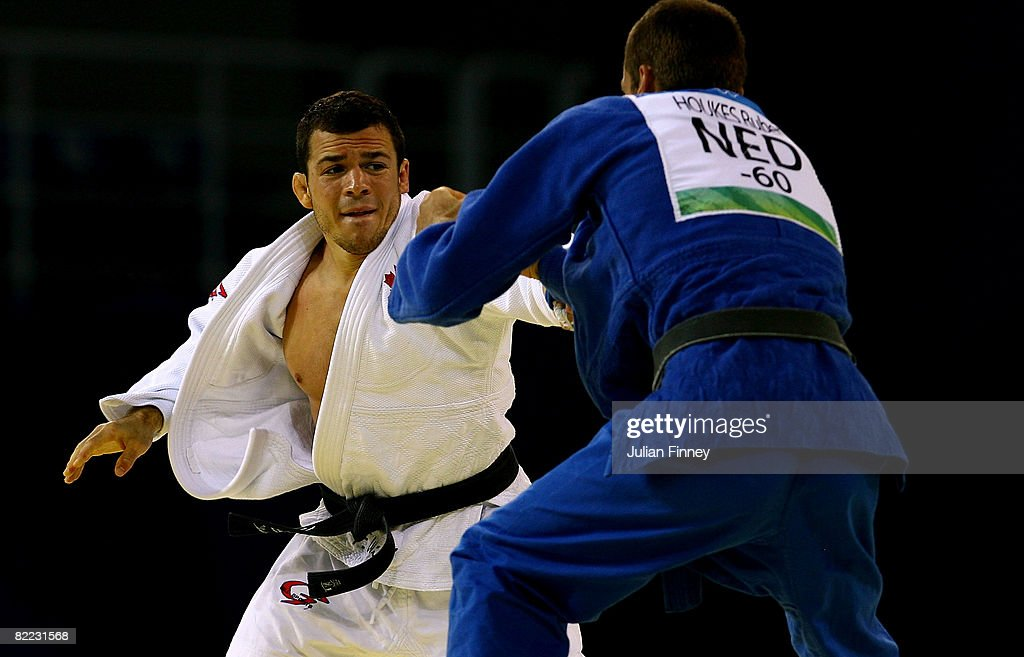 Olympics Day 1 - Judo : ニュース写真