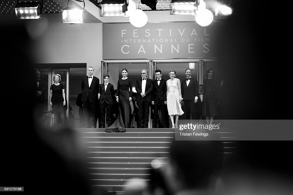 Alternative View - The 69th Annual Cannes Film Festival