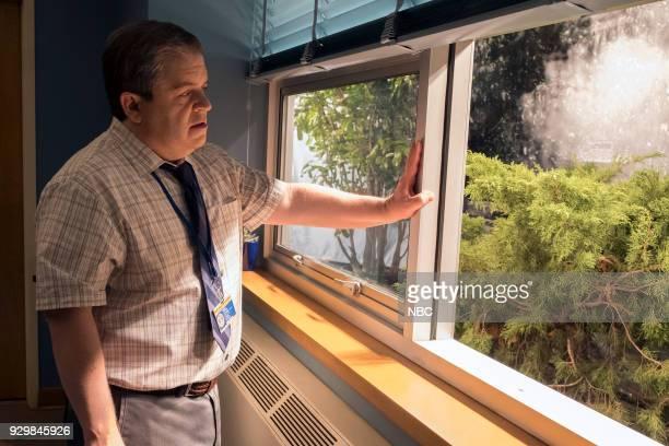 "AP BIO ""Freakin' Enamored"" Episode 106 Pictured Patton Oswalt as Principal Durbin"