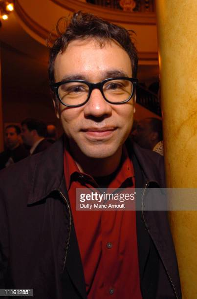 """Fred Armesin during """"Chitty Chitty Bang Bang"""" Broadway Opening Night - Curtain Call and After Party at The Hilton Theatre and Hilton New York Hotel..."""