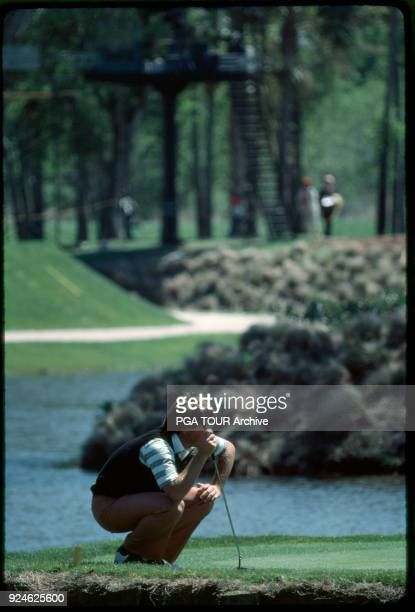 Fred Couples Championship Photo by Ruffin Beckwith/PGA TOUR Archive