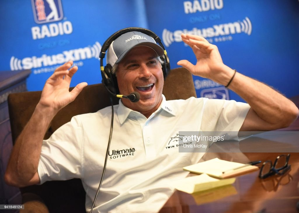siriusxm broadcasts from the masters 2018