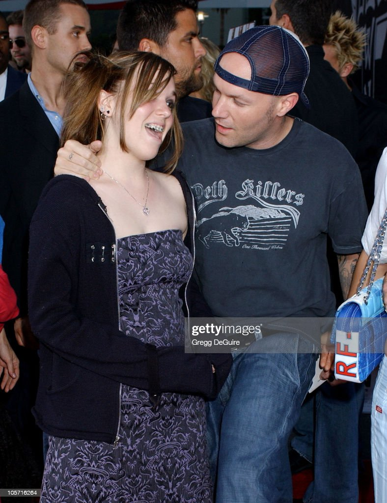 fred durst and during of dogtown