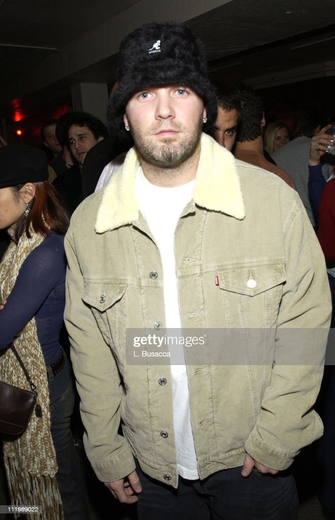 2003 Park City - The Chrysler Million Dollar Film Festival