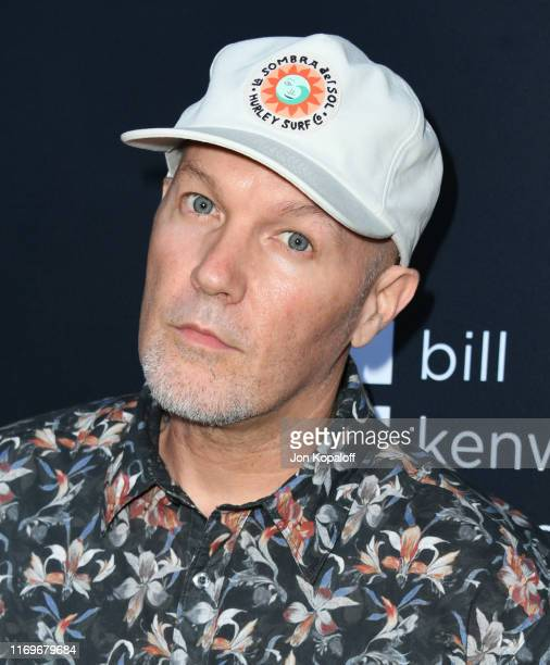 """Fred Durst attends the Premiere Of Quiver Distribution's """"The Fanatic"""" at the Egyptian Theatre on August 22, 2019 in Hollywood, California."""