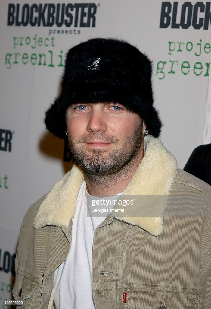 2003 Park City - Project Greenlight Express Party at Harry O's - Arrivals