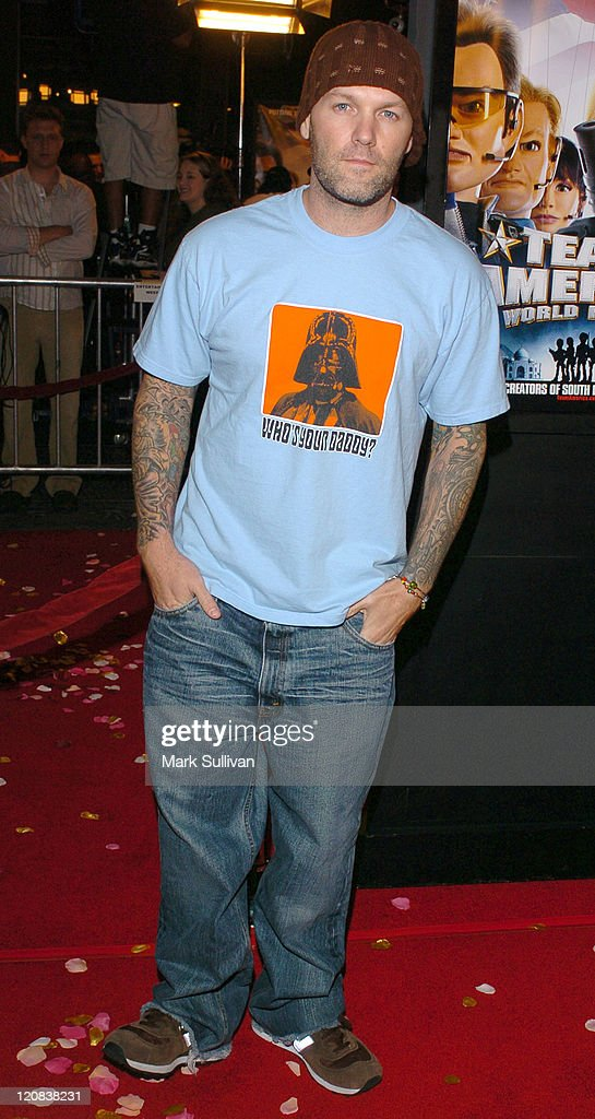 """Team America: World Police"" Los Angeles Premiere"