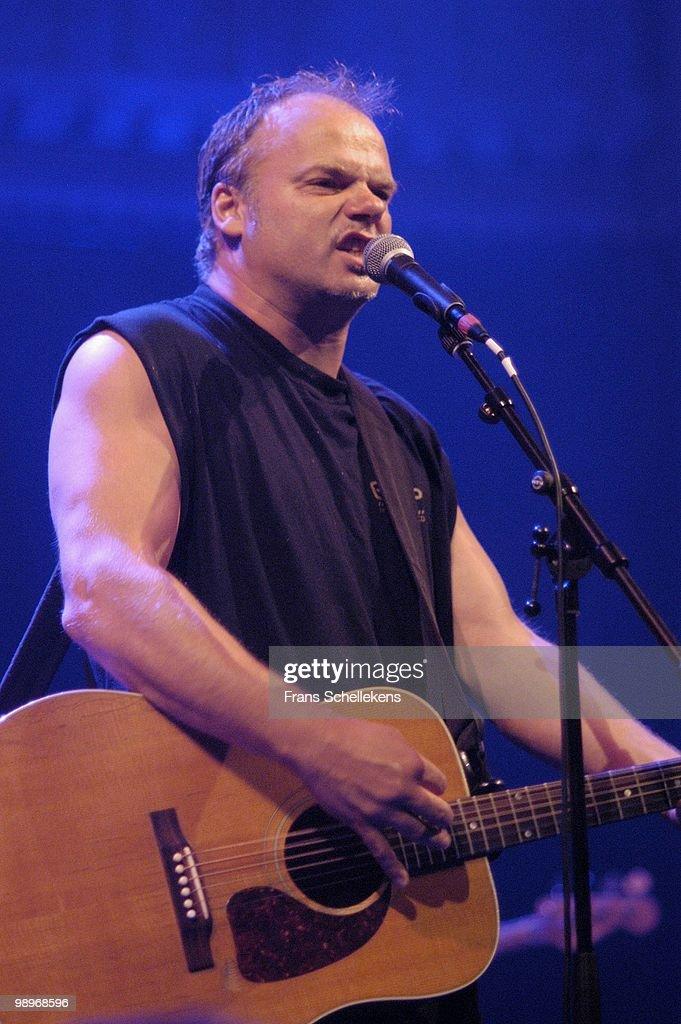 Fred Eaglesmith Live In Amsterdam : Nieuwsfoto's