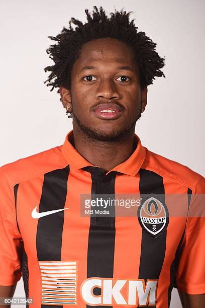 Fred FC Shakhtar Donetsk Evgeny Kraws/MB Media