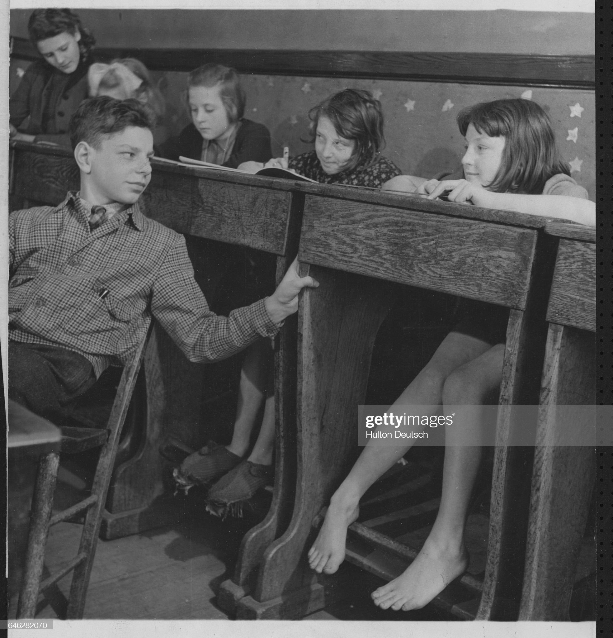 https://media.gettyimages.com/photos/fred-haslam-turns-round-to-speak-to-other-students-norma-richardson-picture-id646282070?s=2048x2048