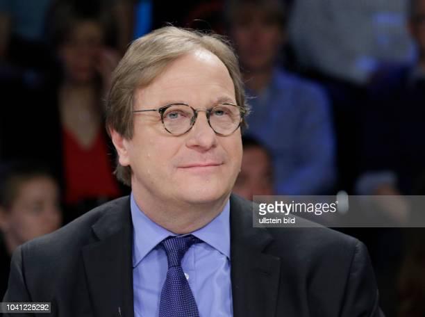 Fred Kempe Journalist und Autor seit 2006 Präsident und Geschäftsführer des USThink Tanks Atlantic Council in Washington Deutschland Berlin ZDF...