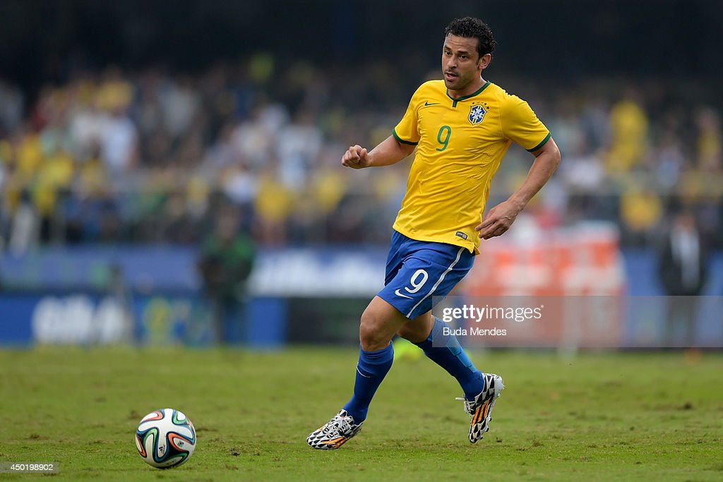 Brazil v Serbia - International Friendly : News Photo
