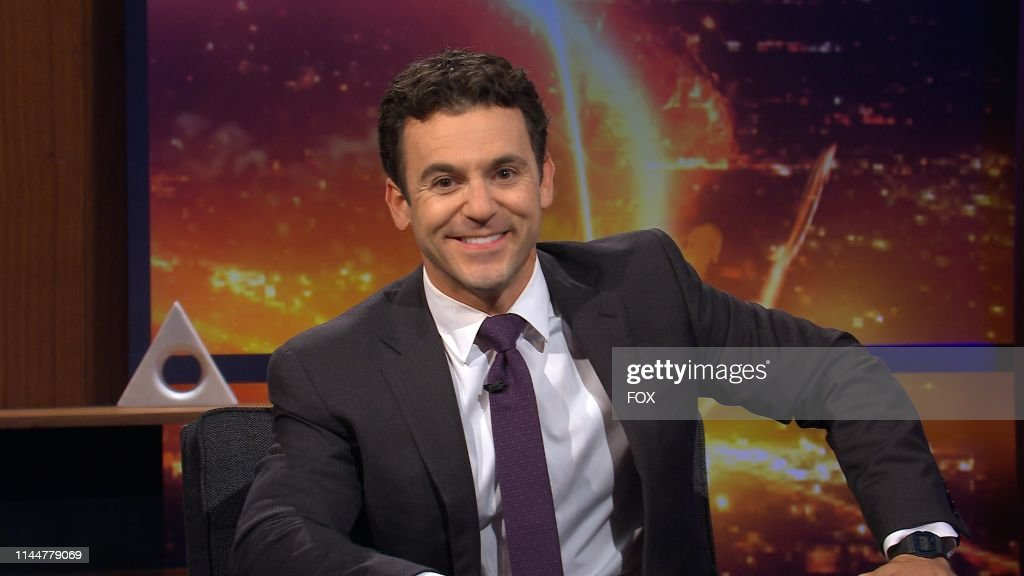 """CA: FOX's """"What Just Happened?!? with Fred Savage"""" - Season One"""