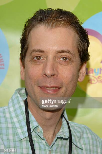 Fred Stoller during Disney Channel Presents the Premiere of Handy Manny at ArcLight Theatre in Hollywood California United States