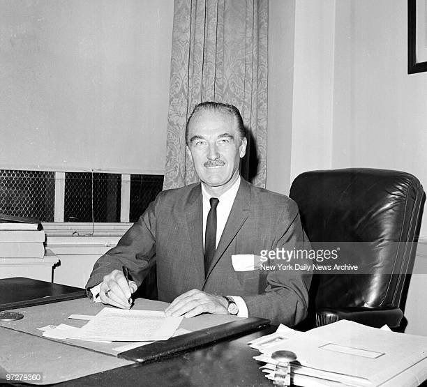 Fred Trump the new owner of Steeplechase Park