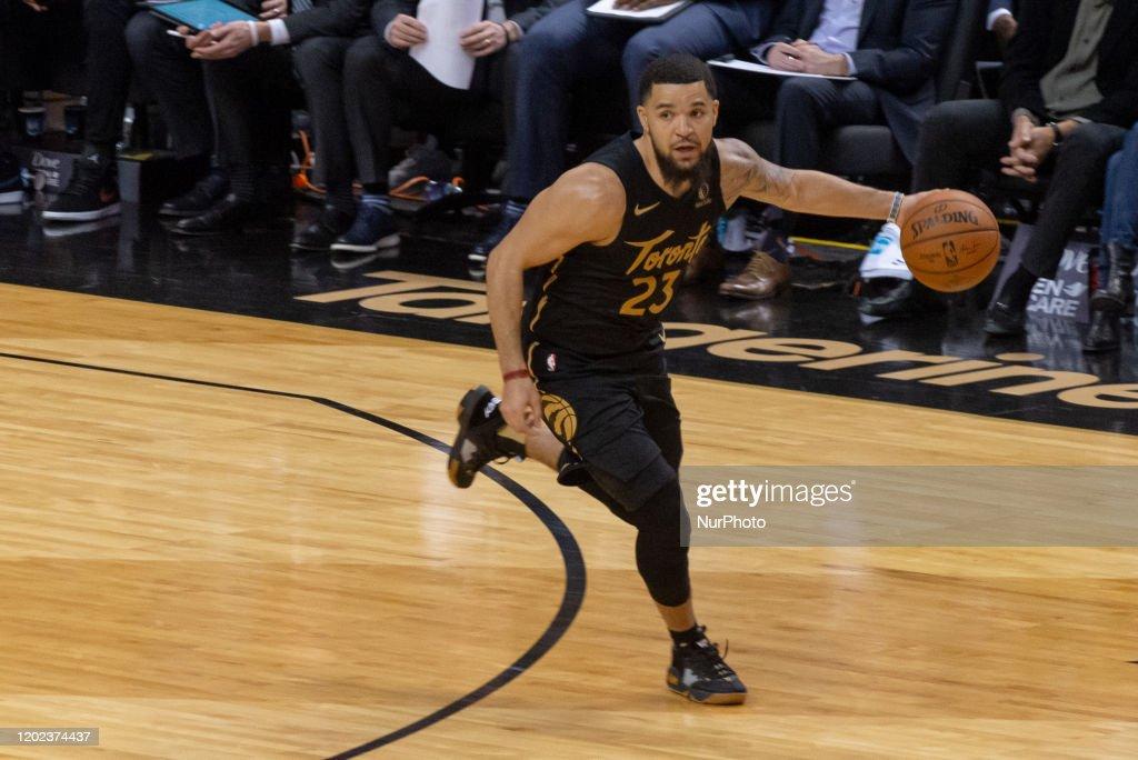 Toronto Raptors v Phoenix Sun - NBA Regular Season : News Photo