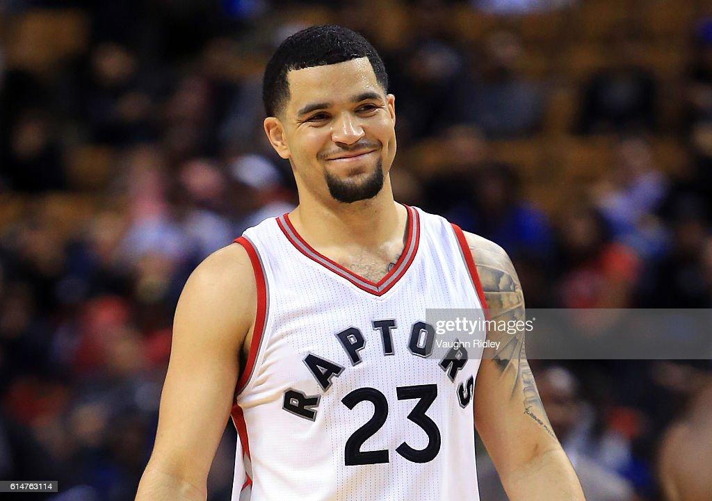San Lorenzo de Almagro v Toronto Raptors