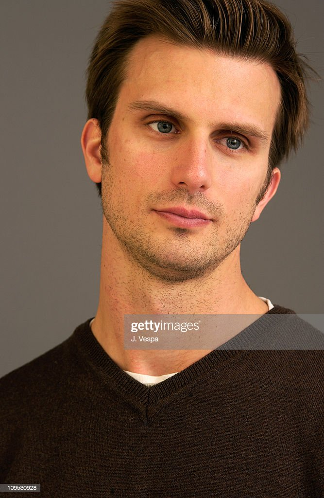 Fred Weller during 2003 Sundance Film Festival - 'The Shape of Things' - Portraits at Yahoo Movies Portrait Studio in Park City, Utah, United States.