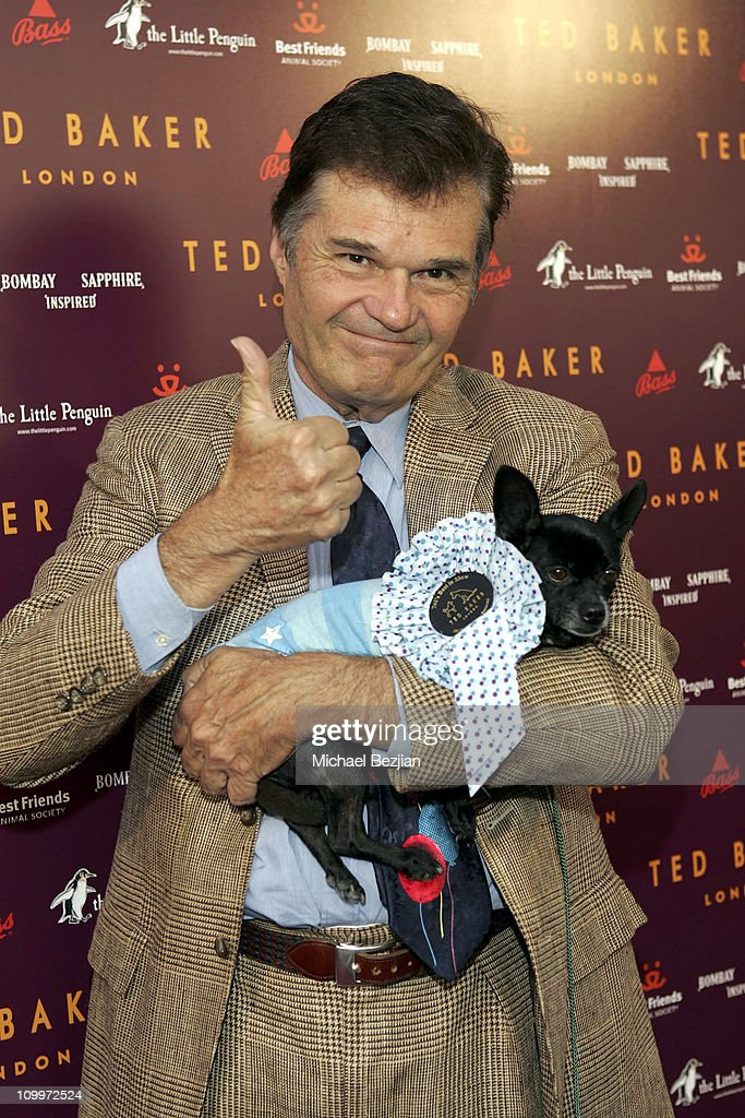 """Ted Baker London """"Best In Show"""" Los Angeles Store Opening"""