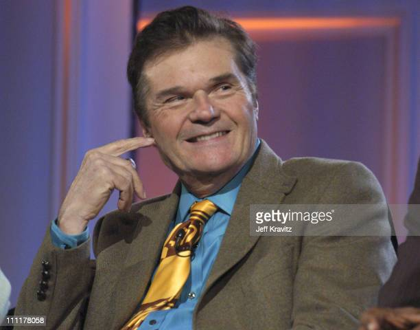 Fred Willard during US Comedy Arts Festival 2005 Waiting for Guffman in Aspen Colorado United States