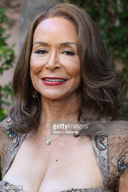 Freda Payne attends the 29th Annual Heroes And Legends Awards at Beverly Hills Hotel on September 23 2018 in Beverly Hills California